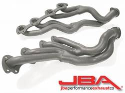 JBA Headers - 69 - 70 Mustang JBA 428 Cobra Jet Tri-Y Exhaust Headers