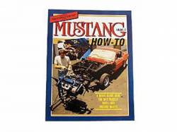 Accessories - Literature - Scott Drake - 1964 - 1973 Mustang How-To - Volume 2