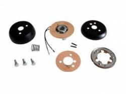 Steering Wheel & Related - Steering Wheels - Scott Drake - 65 -67 Mustang Grant Steering Wheel Adapter