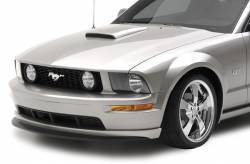 3D Carbon - 05 - 09 MUSTANG - GT Chin Spoiler (Fits GT Mustang Only)