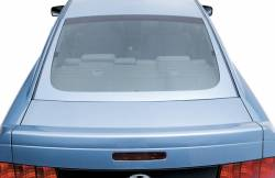 Window Glass - Back Glass - 3D Carbon - 05 - 08 Mustang Rear Window U-trim Kit