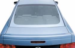 3D Carbon - 05 - 08 Mustang Rear Window U-trim Kit