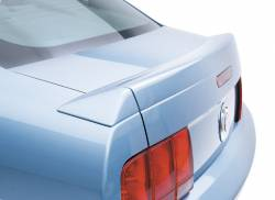 3D Carbon - 05 - 08 Mustang Rear Mach 3 Spoiler Kit