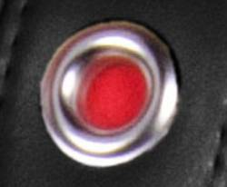TMI Products - 64 - 66 Mustang TMI Sport XR Door Panels-Black/Black/Gray/Steel - Image 2