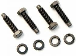 Bumpers - Hardware - Scott Drake - 64 - 73 Mustang Front Bumper Brace Mounting Bolts