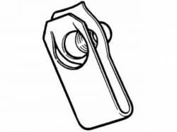 Body - Hardware Kits - Scott Drake - Mustang J Nut Fastener