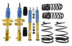 Bilstein - 12 - 14 Ford Mustang Suspension Pro-Kit