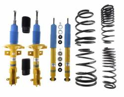 Bilstein - 05 - 09 Ford Mustang Suspension Pro-Kit