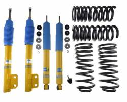 Bilstein - 94 - 04 Ford Mustang Suspension Pro-Kit