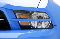3D Carbon - 10 - 14 MUSTANG - V6 Headlight Splitters (Pair) - Image 3