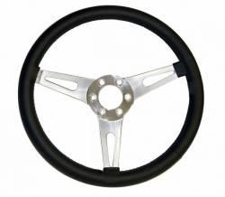 Steering Wheel & Related - Steering Wheels - Scott Drake - 65 - 73 Mustang Corso Feroce Shelby Style Steering Wheel