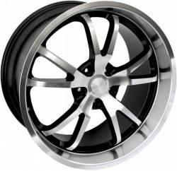 Wheels - 20 Inch - Steeda Autosports - 05 - 10 Mustang Steeda Spyder Wheel 20 X 9.5