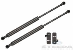 Steeda Autosports - 15 Mustang Steeda S550 Mustang Hood Strut Kit (15 All) - Image 3