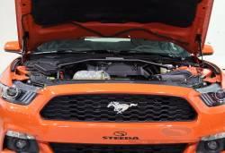 Steeda Autosports - 15 Mustang Steeda S550 Mustang Hood Strut Kit (15 All) - Image 6