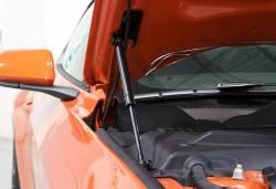 Steeda Autosports - 15 Mustang Steeda S550 Mustang Hood Strut Kit (15 All) - Image 7
