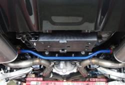 Steeda Autosports - 15 Mustang Steeda Rear Sway Bar - Image 3