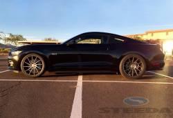 Steeda Autosports - 15 Mustang Steeda Rear Sway Bar - Image 7