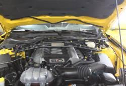 Steeda Autosports - 15 Mustang Steeda Strut Tower Brace (15 non-PP) - Image 5