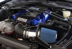 Steeda Autosports - 15 Mustang Steeda Strut Tower Brace (15 non-PP) - Image 4