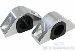 Steeda Autosports - 15 Mustang Steeda S550 Billet Rear Sway Bar Mounts