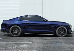 15 Mustang Steeda Sport Springs - Progressive (15 GT/V6 Coupe)