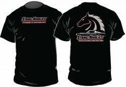 Accessories - Apparel - Stang-Aholics - Stang-Aholics T-Shirt