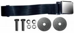 Seats & Components - Seat Belts - Scott Drake - 64 - 73 Mustang 72in Seat Belt