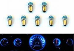 65 - 66 Mustang Instrument Panel Led Light Bulb