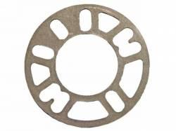 "Wheels - Wheel Accessories - Scott Drake - 1965 - 1973 Mustang  Wheel Spacer (1/8"" Thick)"