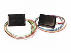 Wire Harnesses - Tail Light - Scott Drake - 1965 - 1970 Mustang Sequential Control Modules