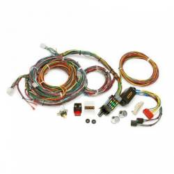 Wire Harnesses - Complete Kits - Miscellaneous - 67 - 68 Mustang Complete Chassis Wire Harness