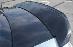 Carbon Fiber - Spoilers - TruFiber - 10 - 13 Mustang Carbon Fiber Rear Spoiler