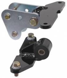 Engine - Engine Mounts - Total Control Products - 64 - 70 Mustang Adjustable Engine Mounts