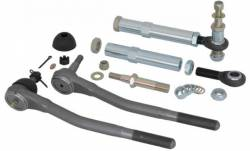 Steering - Tie Rod Ends - Total Control Products - 67 - 69 Ford Mustang TCP Bump Steer Tie Rod Set