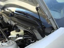 Fiberglass - Hoods - TruFiber - 05 - 09 Mustang NXT Hood Shocks (GT500 Front)