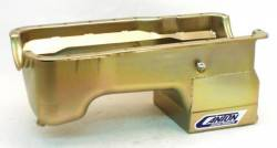 Oil System - Pans - Canton Racing - 64 - 93 Mustang 351W Deep Rear Sump Oil Pan