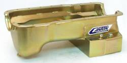 Oil System - Pans - Canton Racing - 64 - 93 Mustang 351W Rear Sump Street T Pan