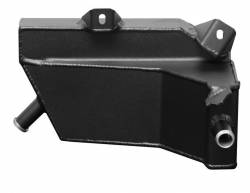 Cooling - Radiator Overflow Tanks - C & R Racing - 11 - 12 Mustang GT350 Super Charger Reservoir