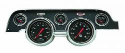 Classic Instruments - 67 - 68 Mustang Classic Instrument Gauge Cluster