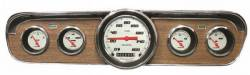 Classic Instruments - 65 -66 Mustang Classic Instrument Velocity 5 Gauge