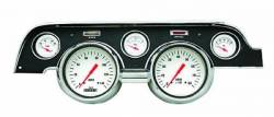 Classic Instruments - 67 - 68 Mustang Classic Instruments Gauge Cluster