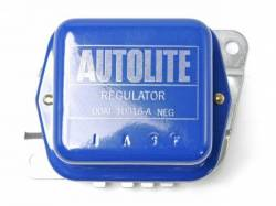 Electrical & Lighting - Voltage Regulator - Scott Drake - 70-71 Mustang Voltage Regulator without A/C