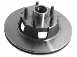 70-73 Mustang Disc Brake Rotor