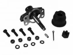 Control Arms - Front - Scott Drake - 1964 - 1973 Mustang  Upper Ball Joint Kit (3 Bolt Style Import)