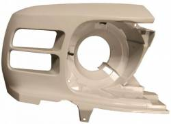 Headlight - Housing - Scott Drake - 1970 Mustang Headlight Bucket Housing (rh)