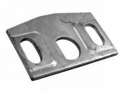 Hood - Latch - Scott Drake - 1970 Mustang Hood Twist Lock Catch