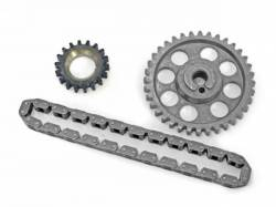 Engine - Timing & Related - Scott Drake - 1970 - 1973 Mustang  Timing Chain Set(351C)