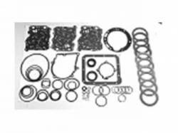 Transmission - Rebuild Kits - Scott Drake - 1970 - 1973 Mustang  Transmission Overhaul Kit (C4)