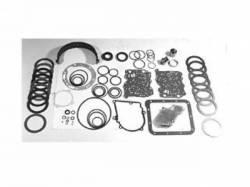 Transmission - Rebuild Kits - Scott Drake - 1970 - 1973 Mustang Automatic Transmission Master Rebuild Kit (C4)
