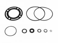 Power Steering - Pumps & Related - Scott Drake - 1965 - 1973 Mustang  Power Steering Pump Seal Kit (Ford Pump)